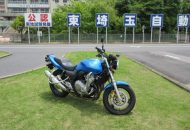 ホンダ・CB400